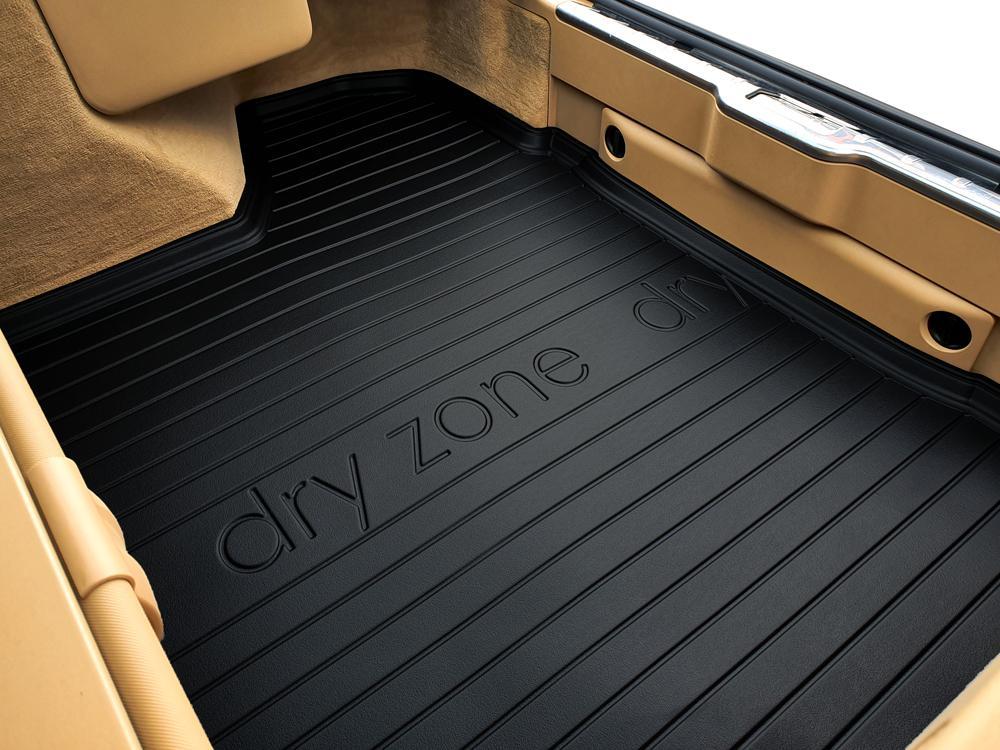 Nowa gumowa mata do bagażnika Dry Zone od Frogum – nowa jakość w przystępnej cenie!