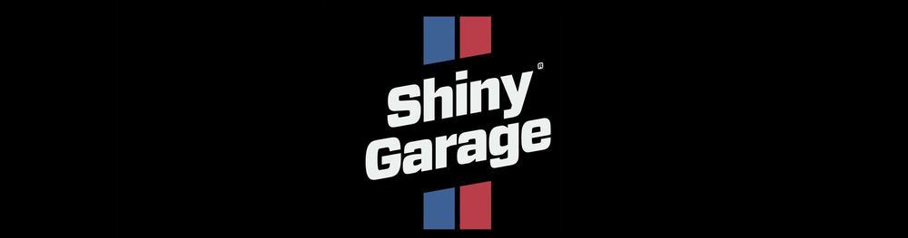 Już wkrótce! Shiny Garage w Carstyle
