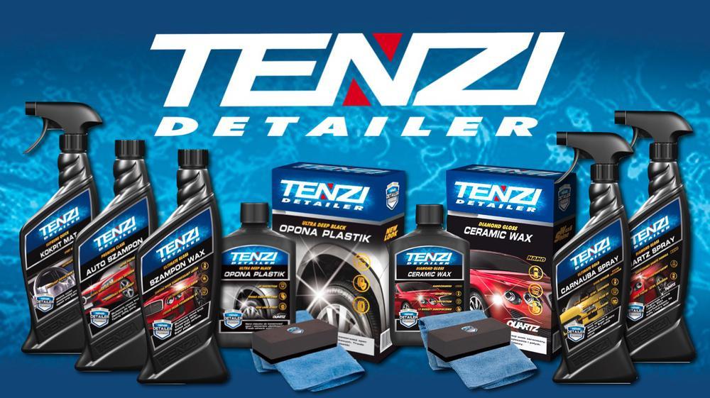 Nowa premiera w Carstyle – produkty marki Tenzi!