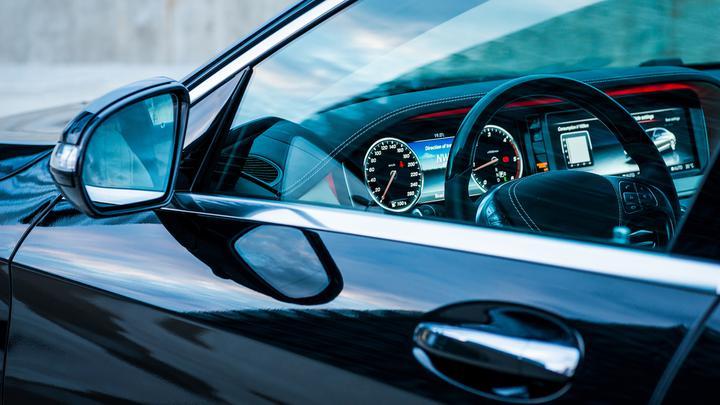 Odśwież swój samochód w 5 prostych krokach