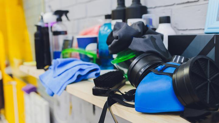 Kosmetyki do samochodu, które musisz mieć w swoim garażu!