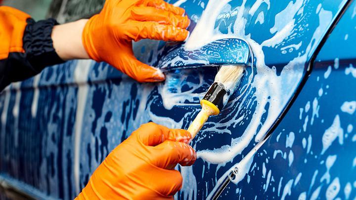 All Purpose Cleaner (APC) – cudowny środek czyszczący do wielu powierzchni