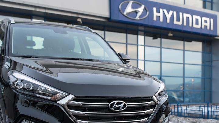 Dywaniki Gumowe Hyundai - ratunek dla auta w sezonie jesienno – zimowym