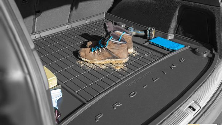 Mata gumowa do bagażnika – prawdziwy hit wśród akcesoriów do wyposażenia auta!