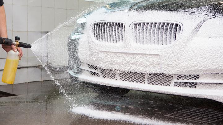 #DETAILINGtips - PRE-WASH mycie wstępne