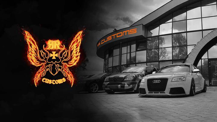 Kompleksowe czyszczenie auta z marką RR Customs – auto detailing na najwyższym poziomie!