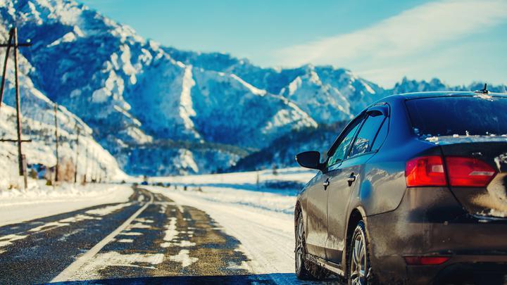 Wosk na zimę – jakie zabezpieczenie lakieru wybrać na zimowe miesiące?