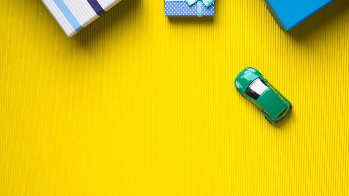 Praktyczny prezent dla mężczyzny – dywaniki samochodowe