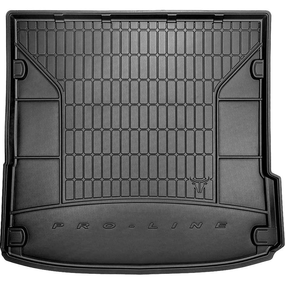 Mata do bagażnika Audi Q7 (2005-2015) - SUV