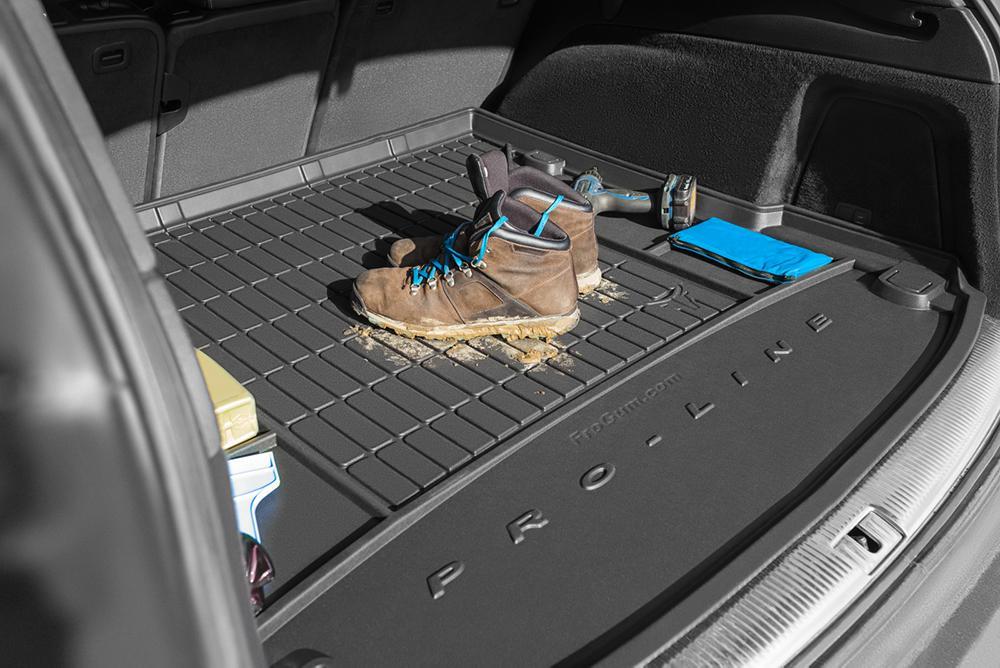 Wkładka do bagażnika Audi Q7 II