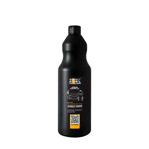 ADBL Bubble Maker 1L Dodatek do szamponu, idealny na zimę