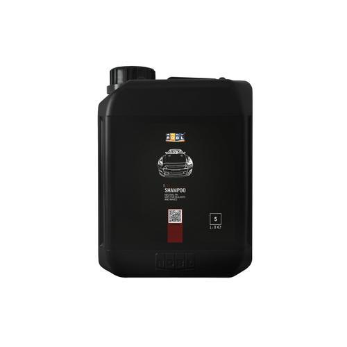 ADBL SHAMPOO 5L Szampon samochodowy o zapachu Coli, neutralne pH