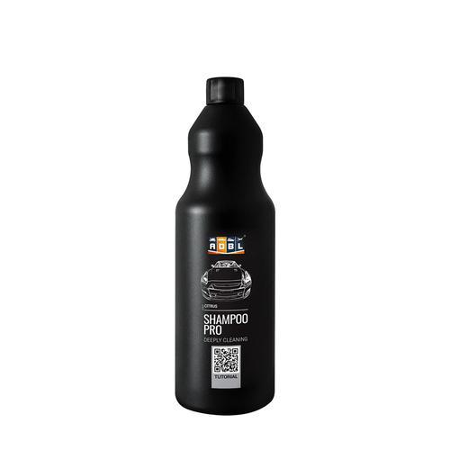 ADBL SHAMPOO PRO 1L Profesjonalny szampon do odtykania i pielęgnacji powłok