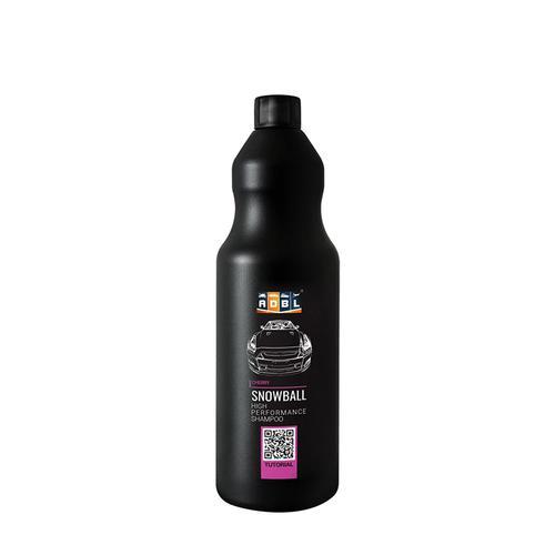 ADBL SNOWBALL 1L Szampon do mycia auta, Neutralne pH