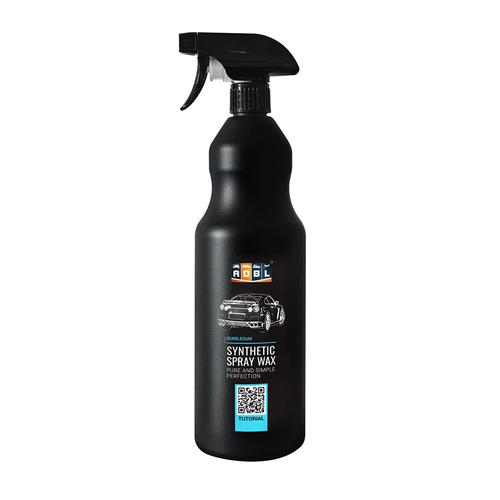 ADBL SSW -  SYNTHETIC SPRAY WAX 1L - Wosk w sprayu