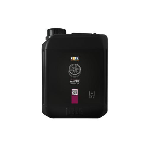 ADBL VAMPIRE 5L Deironizer do usuwania zanieczyszczeń metalicznych