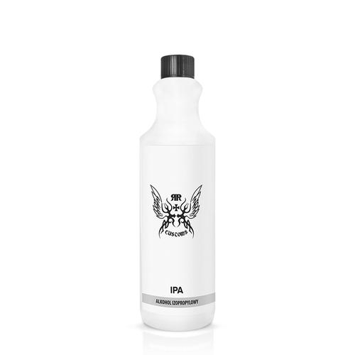 RRC IPA 1L Alkohol Izopropylowy