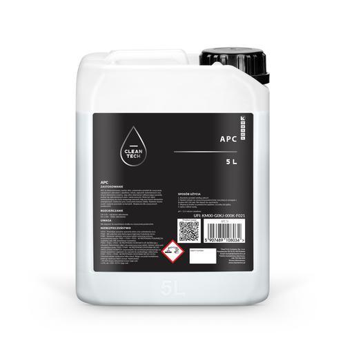 CleanTech APC 5L Uniwersalny środek czyszczący