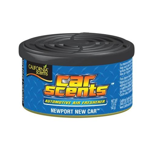 California Car Scents Newport New Car, zapach nowego samochodu