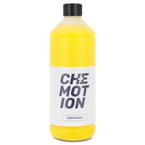 Chemotion Active Foam 1L - piana aktywna do wstępnego mycia samochodu