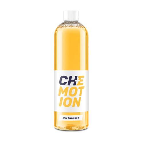 Chemotion Car Shampoo 1L - neutralny szampon do mycia samochodu