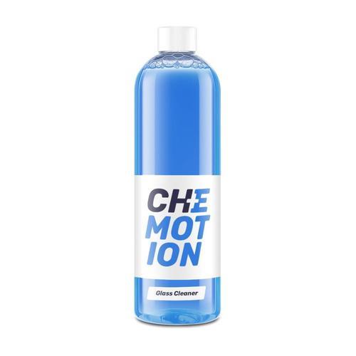 Chemotion Glass Cleaner 1L - profesjonalny środek do mycia szyb