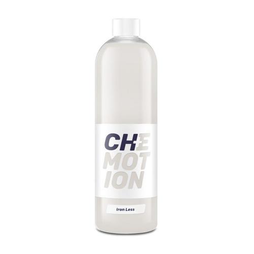 Chemotion Iron Less 1L - deironizer, środek do usuwania lotnej rdzy i osadów metalicznych