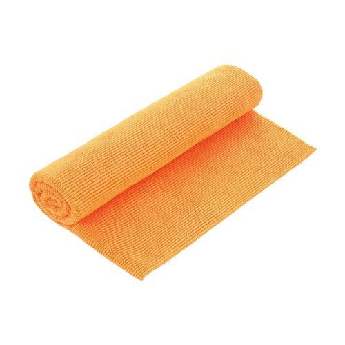 Chemotion mikrofibra bezszwowa PRO Orange Wax 40x40cm - do wosku, sealantów i powłok