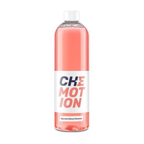 Chemotion Special Wheel Cleaner 1L - mycie alufelg polerowanych i chromowanych