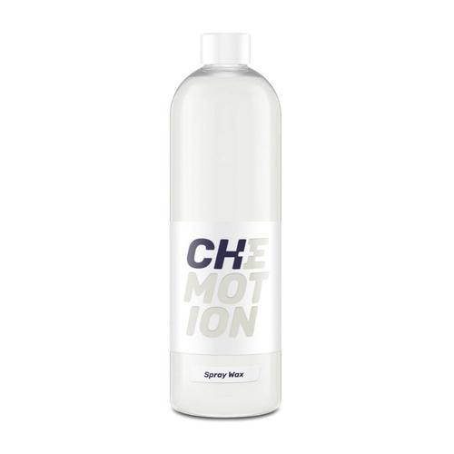 Chemotion Spray Wax 1L - syntetyczny wosk w płynie