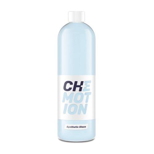 Chemotion Synthetic Glaze 500ML - AIO politura czyszcząco-polerująca