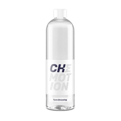 Chemotion Tyre Dressing 1L - środek do pielęgnacji opon
