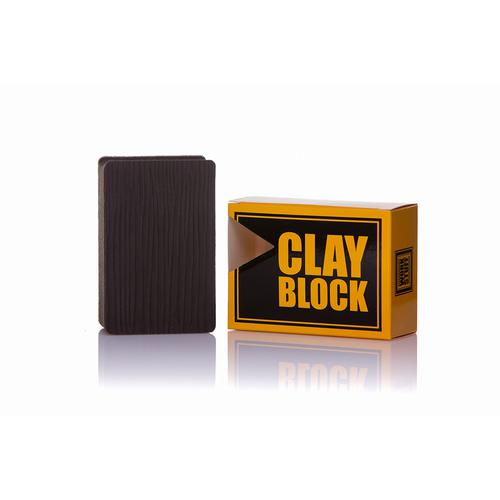 WORK STUFF Clay Block - Pad do glinkownia