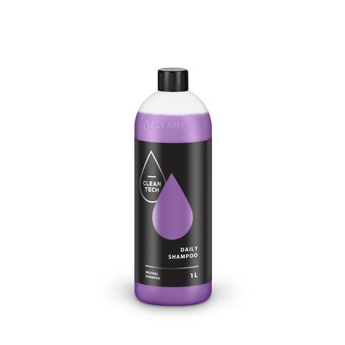 CleanTech Daily Shampoo 1L - szampon do codziennego mycia