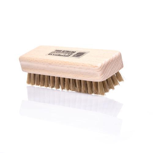WORK STUFF Handy Leather Brush - szczotka do czyszczenia skóry