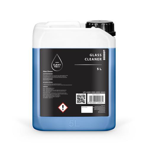 CleanTech Glass Cleaner 5L - preparat do czyszczenia szyb