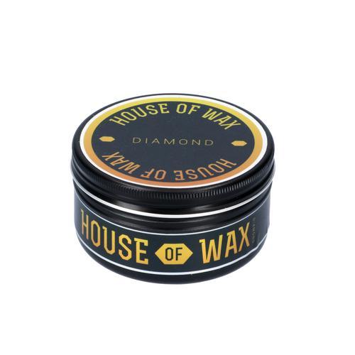 HOUSE OF WAX DIAMOND 100ML Naturalny ekskluzywny wosk dla detailerów