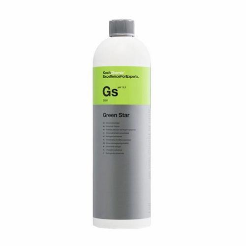Koch Chemie Green Star APC 1L - skoncentrowany, uniwersalny środek czyszczący