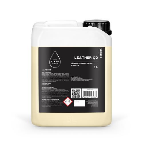 CleanTech Leather QD 5L - Quick Detailer do skóry