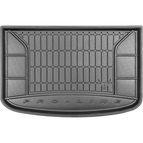 Mata do bagażnika Audi A1 (2010-2018) - Hatchback