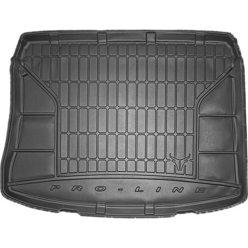 Mata do bagażnika Audi A3 II - 8P Sportback (2003-2013) - Hatchback