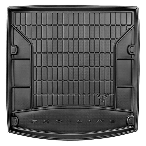 Mata do bagażnika Audi A4 - B8 (2008-2015) - Sedan