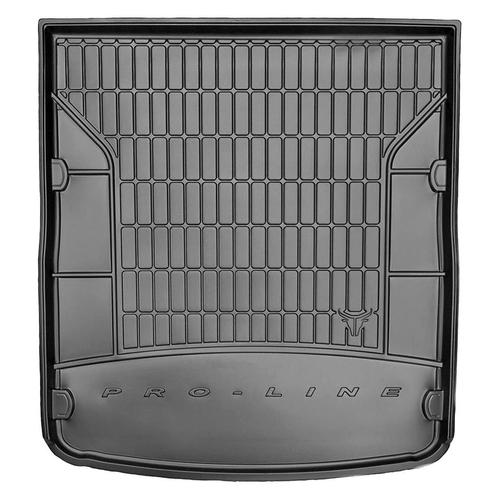 Mata do bagażnika Audi A6 C7 (2011-2018) - Kombi