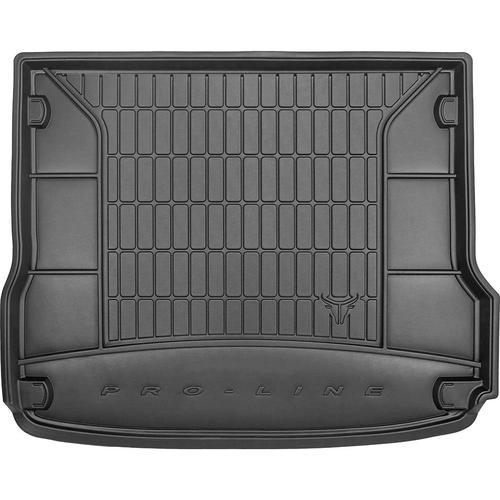 Mata do bagażnika Audi Q5 8R (2008-2017) - SUV