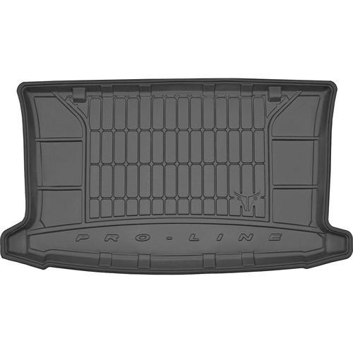 Mata do bagażnika Chevrolet Aveo T250 (2007-2011) - Hatchback