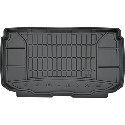 Mata do bagażnika Chevrolet Aveo T300 od 2011 - Hatchback