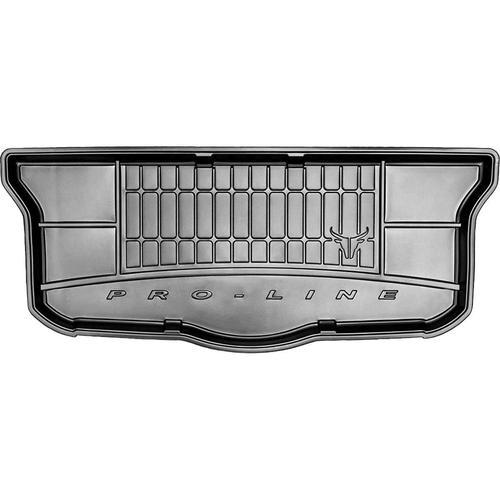 Mata do bagażnika Citroen C1 II od 2014 - Liftback