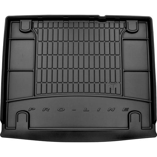 Mata do bagażnika Fiat Doblo II Easy od 2010 - Kombivan