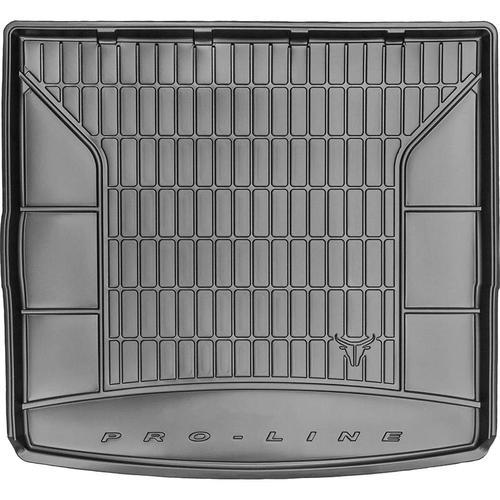 Mata do bagażnika Fiat Freemont (2011-2016) - SUV