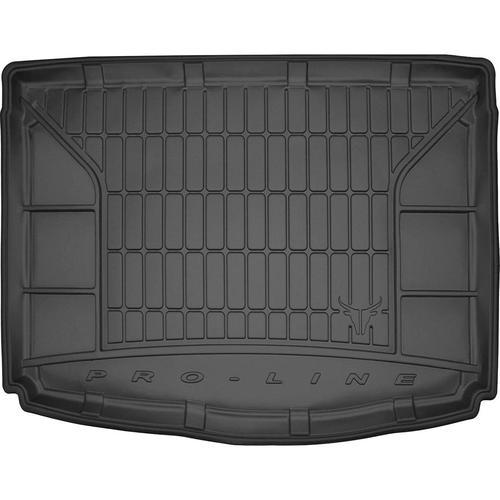 Mata do bagażnika Fiat Grande Punto  (2005-2012) - Hatchback